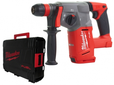 MILWAUKEE M18CHX-0X młot obrotowy 18V 2,5J SDS-PLUS