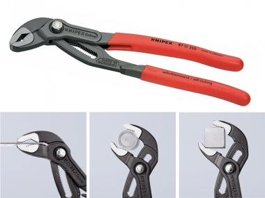 KNIPEX 8701180 klucz szczypce nastawne Cobra 180mm