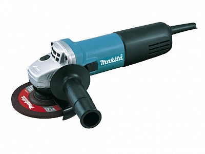 MAKITA 9558HNRG szlifierka kątowa 125mm 840W