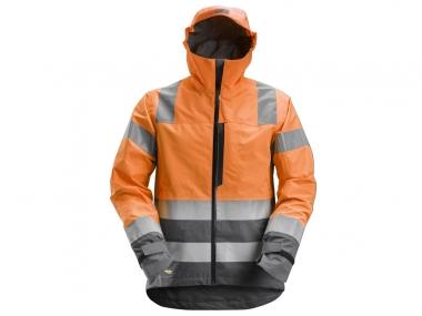 SNICKERS 1330 kurtka odblaskowa przeciwdeszczowa