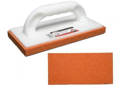 RUBI Pro paca z pianką z gąbką piankową 24x12cm