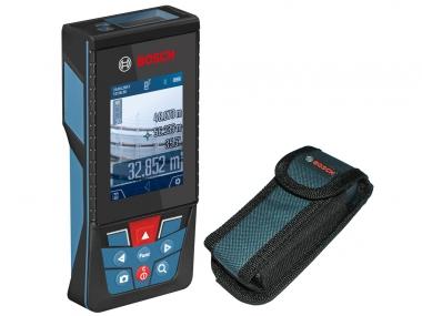 BOSCH GLM 120 C dalmierz laser Bluetooth
