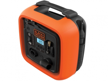 BLACK&DECKER ASI400 kompresor 12V