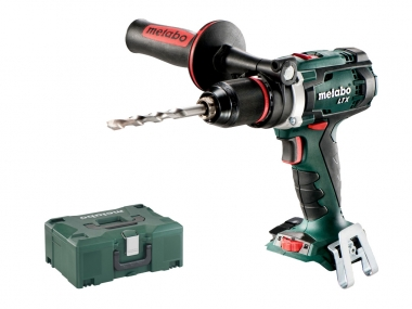 METABO BS18LTX IMPULS wkrętarka 90Nm 18V