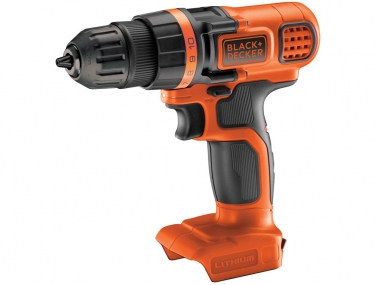BLACK&DECKER BDCDD18N wkrętarka 28Nm 18V