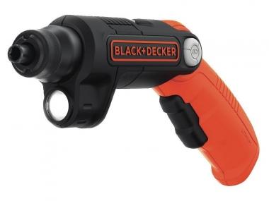 BLACK&DECKER BDCSFL20C wkrętak wkrętarka 3,6V