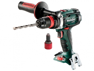 METABO BS18 LTX QUICK wkrętarka 110Nm