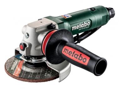 METABO DW 10-125 QUICK szlifierka kątowa pneumatyczna 125mm