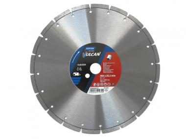 NORTON VULCAN LASER tarcza diamentowa 350mm