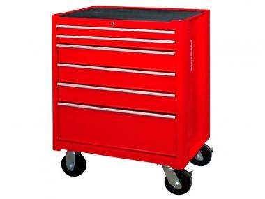 PROLINE 33117 szafka narzędziowa wózek 194 el. 6sz