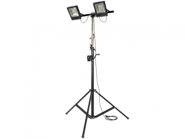 PARTNERSITE LM2x100R lampa reflektor LED 200W