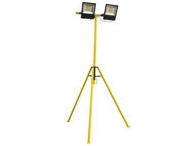 PARTNERSITE LM2x50C lampa reflektor LED 100W