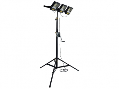 PARTNERSITE LM3x100R lampa reflektor LED 300W