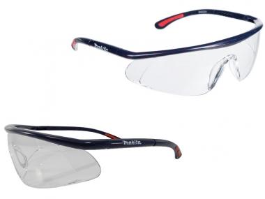 MAKITA R0107 okulary ochronne przeciwodpryskowe