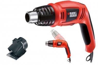 BLACK&DECKER KX1692 opalarka 1600W 560°C