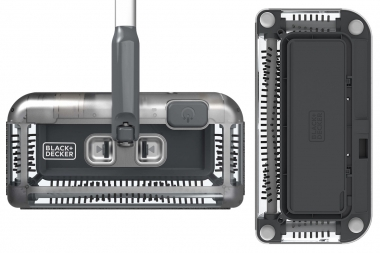 BLACK&DECKER PSA215B szczotka akumulatorowa