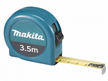 MAKITA B-57130 miara miarka taśma zwijana 3,5m