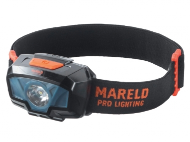 MARELD Gleam 200 latarka czołówka