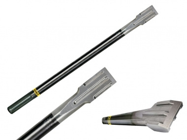 DeWALT DT6812 dłuto płaskie XLR SDS-MAX 25mm/400mm