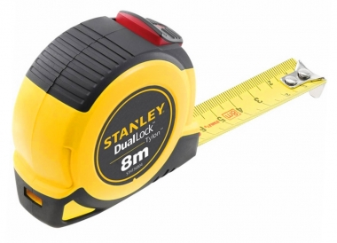 STANLEY 36-804 miara zwijana stalowa 8m / 25mm