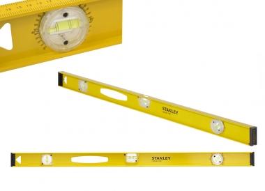 STANLEY 42-922 poziomica aluminiowa 100cm 3-libelle