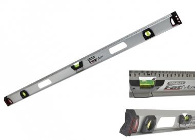 STANLEY 43-556 poziomica aluminiowa magnes 120cm