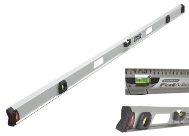 STANLEY 43-558 poziomica aluminiowa magnes 200cm