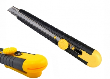 STANLEY 10-409 nóż nożyk ostrze łamane 9mm