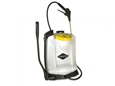 MESTO RS 125 opryskiwacz ogrodowy plecakowy 14L 6bar