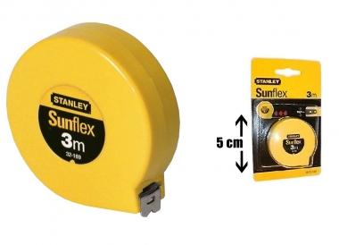 STANLEY 32-189 miara taśma zwijana 3m 12,5mm