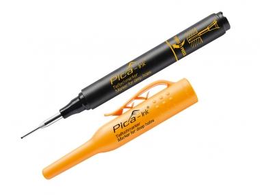 PICA 150/46 cienkopis znacznik marker 2mm czarny