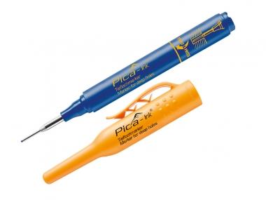 PICA 150/41 cienkopis znacznik marker 2mm niebieski