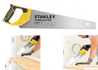 STANLEY 20-353 Trade cut piła płatnica 550mm 11z/cal
