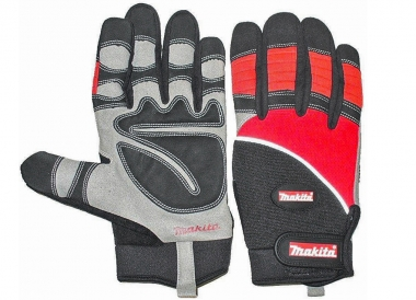 MAKITA P70910 rękawice robocze ochronne XL