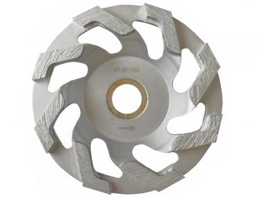 NORTON CG SLANT tarcza diamentowa garnkowa 105mm