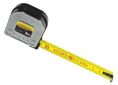 STANLEY 32-109 miara taśma zwijana 2m / 16mm
