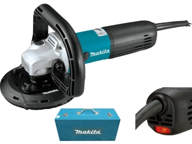MAKITA PC5010C szlifierka do betonu 125mm 1400W