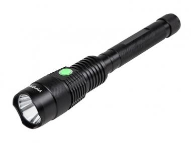 VIPOW URZ0913 latarka LED 10W powerbank