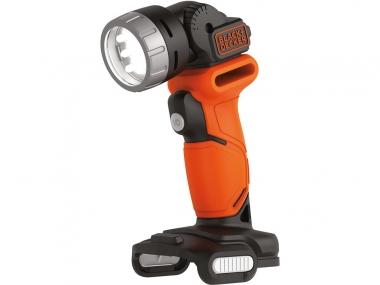 BLACK&DECKER BDCCF12N lampa latarka 12V
