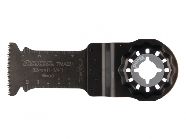 MAKITA B64858 brzeszczot do drewna 32mm HCS