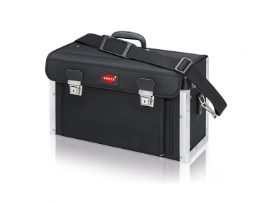 KNIPEX 002102LE torba walizka narzędziowa Basic