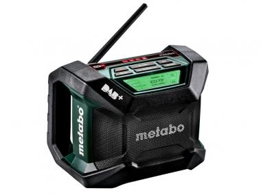 METABO R 12-18 DAB+ BT odbiornik radiowy radio budowlane