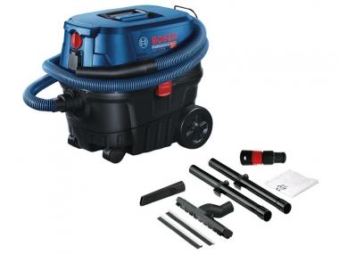 BOSCH GAS 12-25 PL odkurzacz 21l 1250W + akcesoria