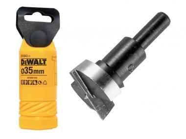 DeWALT DT4543 sednik wiertło do drewna 35mm