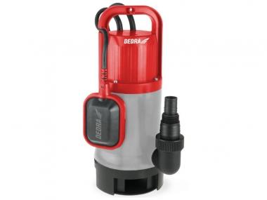 DEDRA DED8844 pompa do wody czystej brudnej 1000W