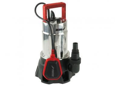 DEDRA DED8846X pompa do wody czystej brudnej 1000W