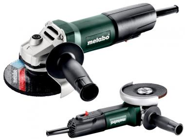 METABO WP 850-125 szlifierka kątowa 125mm 850W