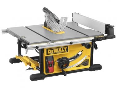 DEWALT DWE7492 pilarka stołowa piła 250mm