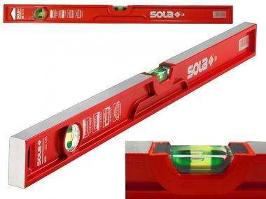 SOLA MR60 poziomica aluminiowy odlew 60cm