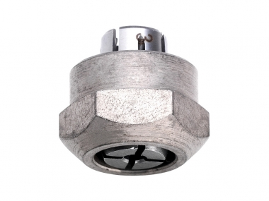 METABO uchwyt zacisk mocujący 6mm do frezarek szlifierek